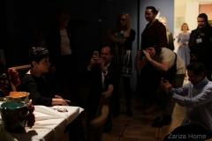 выставка в музее В.А. Тропинина