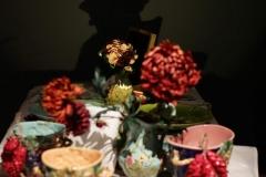 стол Дианы Балашовой