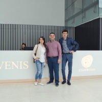 Наш фотоотчёт с Venis, Spain 2018