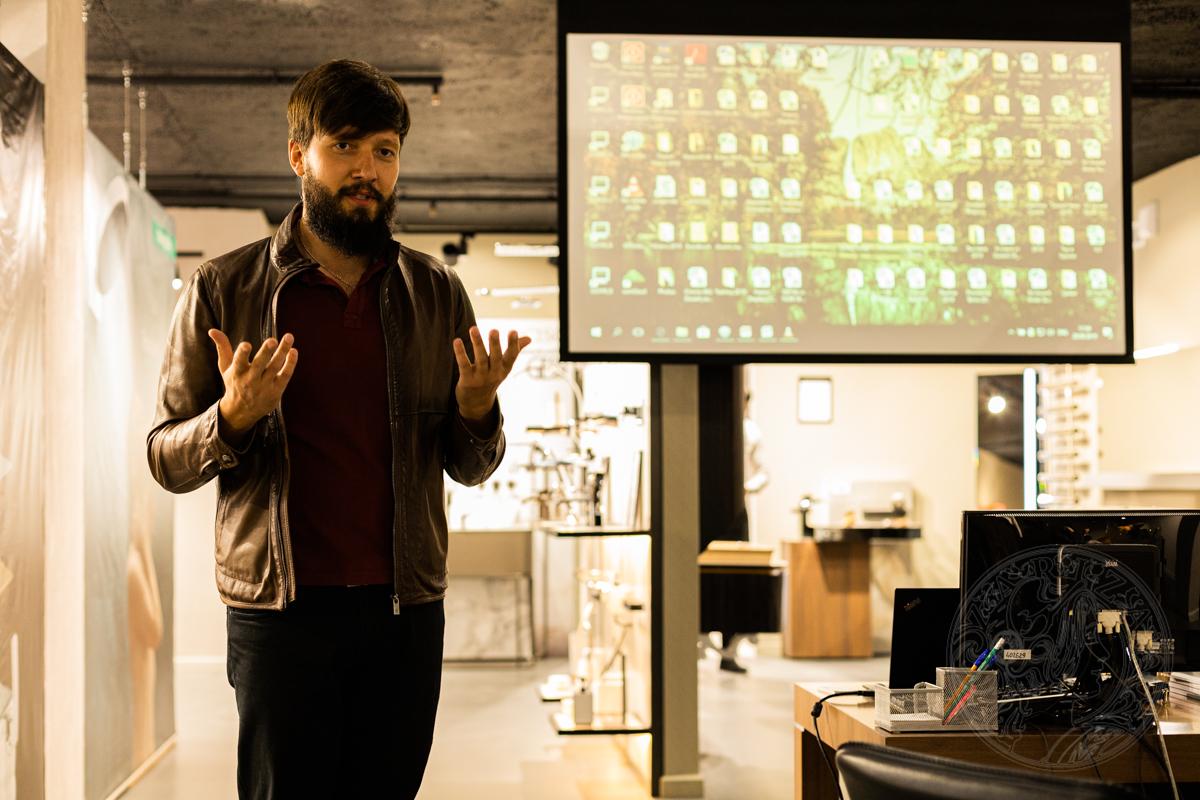 презентация duravit