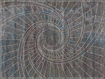 ковер Майка Шилова из коллекции LA SCALA