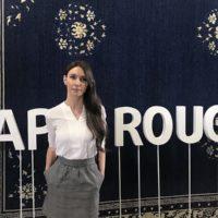 Про ковры в интерьере | Tapis Rouge — галерея ковров