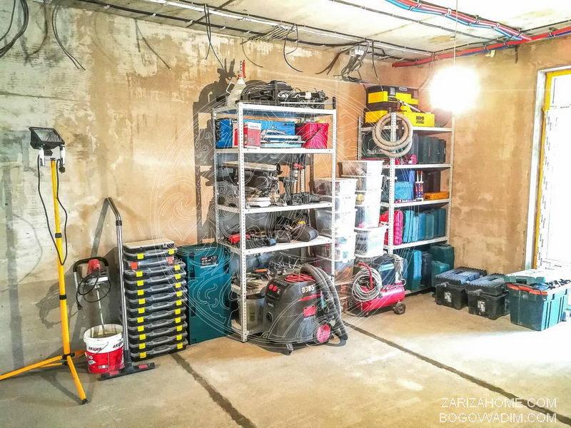 фото оборудования для ремонта