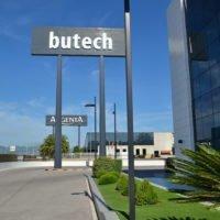 Наш фотоотчет с фабрики BUTECH, Испания 2017