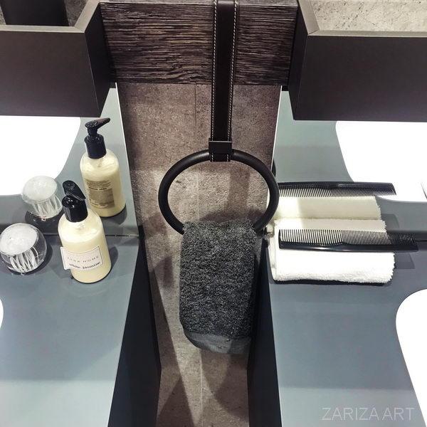 аксессуары для ванной комнаты porcelanosa