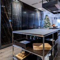 Кухни Giulia Novars | Партнеры студии Zariza Art