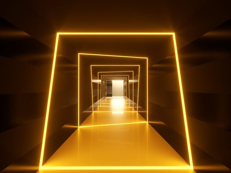 Выставка света и автоматизации Interlight Moscow 2018