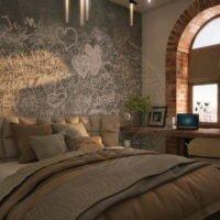 Дизайн интерьера квартиры в стиле Loft — Inspiration