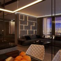 Проект квартиры Minimal | в работе, 2019
