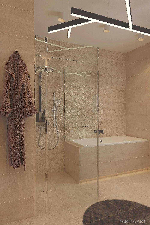 ванная и душ