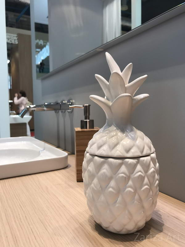 ананас декор для интерьера