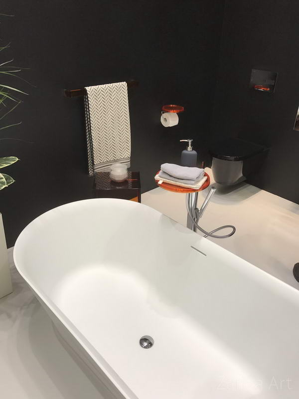 ванная отдельностоящая