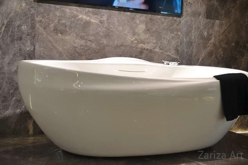 ванная нокен