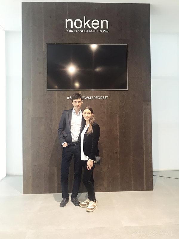 Сергей и Ася — дизайнеры интерьера