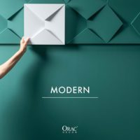 Orac Decor Modern 2.0 | Целостность — в деталях | Проект Zariza Art в новом каталоге 2018