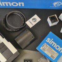 Телеблок Simon для проекта Light Alloy