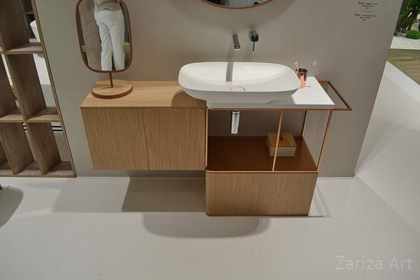 тумба 2 в ванную