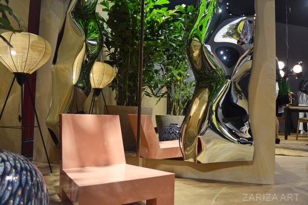 стул цветной