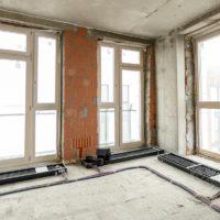 Планировка и обмеры в ЖК «Невский», Москва
