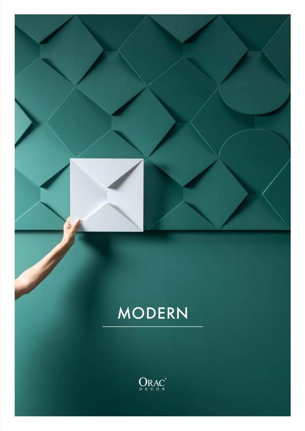 orac decor modern обложка
