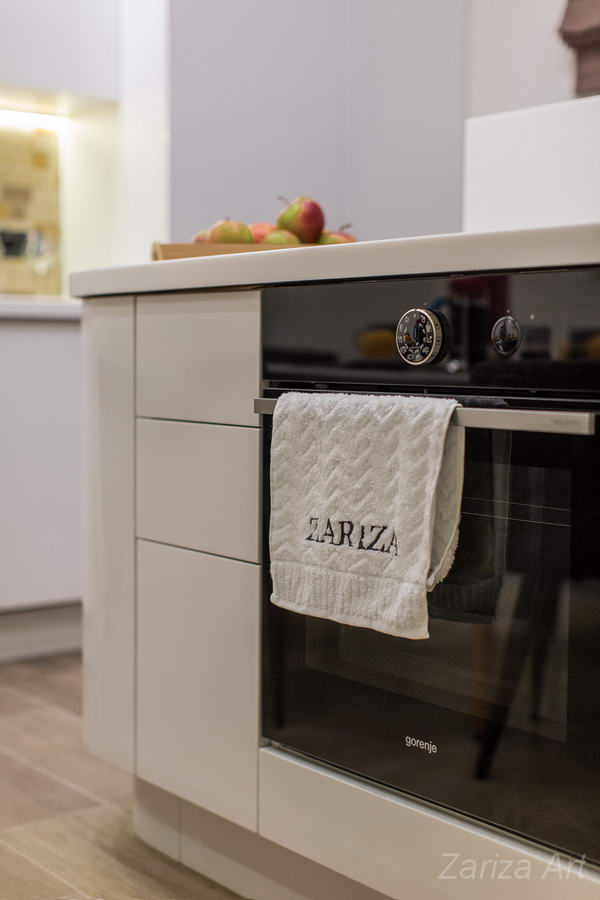 полотенце Zariza Art
