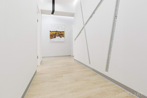 коридор в проекте реализация