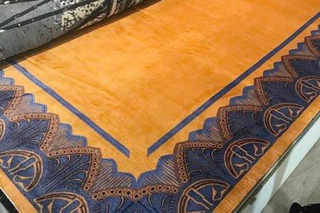салон ковров Tapis Rouge